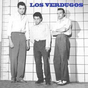 Los Verdugos - El mismo disco - Single - Spicnic