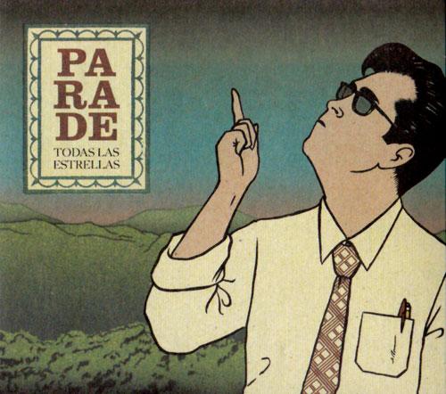 Parade - Todas las estrellas (Spicnic)