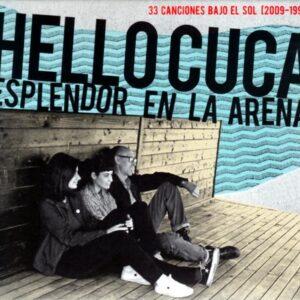 Hello Cuca - Esplendor en la arena (Austrohúngaro 17)
