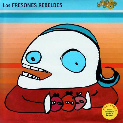 Los Fresones Rebeldes - Creo que me quiere (Spicnic 14)