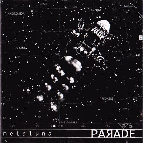 Parade - Metaluna (Spicnic 15)