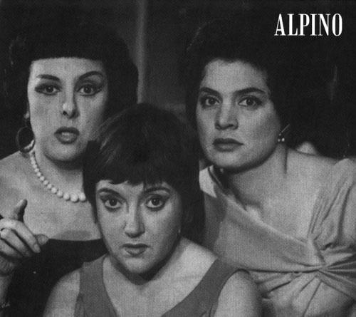 Alpino - Terapia de grupo (Spicnic 22)