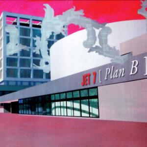 Jet7 - Nacho Canut - Plan B