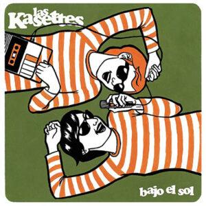 Las Kasettes - Bajo el sol